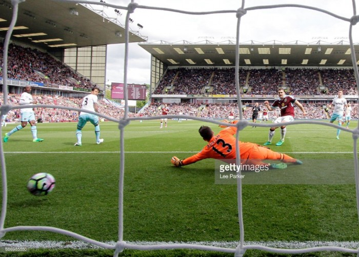 Burnley 2017/18 Season Preview: The Clarets look to build on a successful return to the Premier League