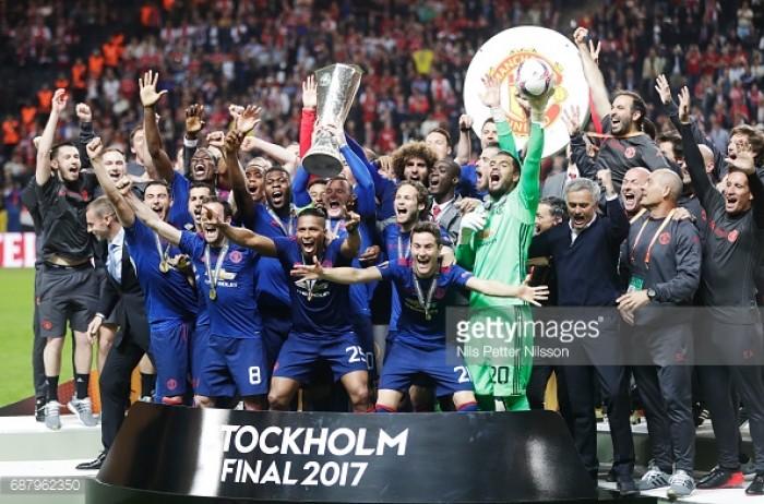 Jose Mourinho backed to win Premier League title next season