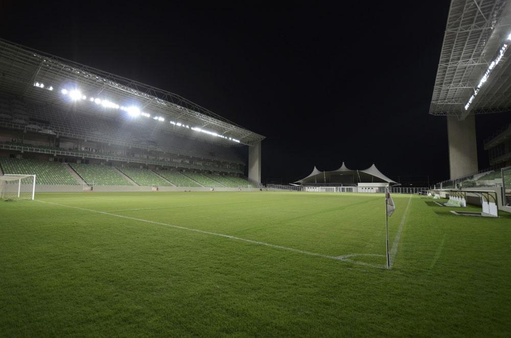 Definidos locais, datas e horários das semifinais do Campeonato Mineiro