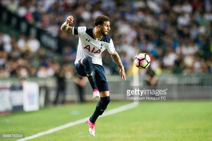 Is Kyle Walker's Manchester City move good business for Spurs?
