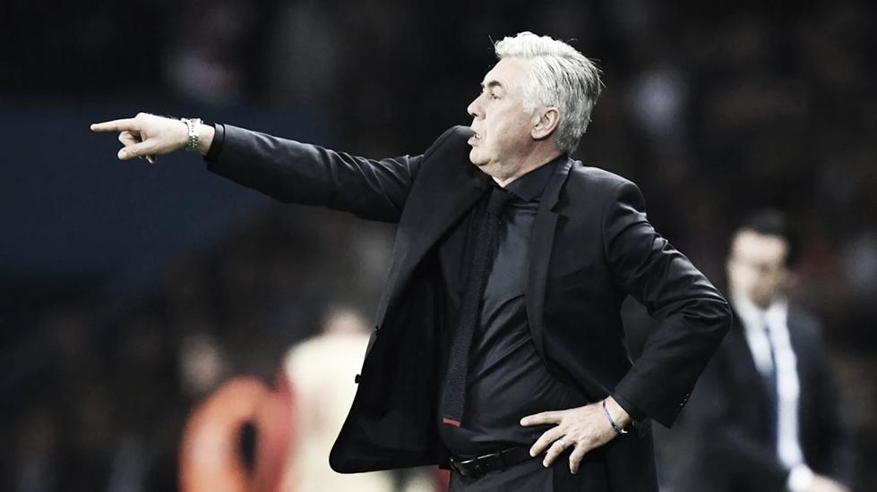 Everton fecha contratação do técnico Carlo Ancelotti, segundo jornais ingleses