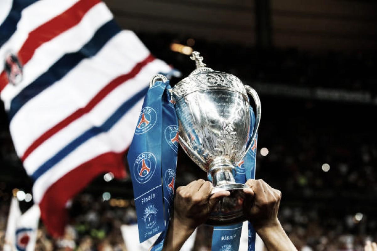 Gigante x ínfimo: Paris Saint-Germain mira tetracampeonato da Copa da França contra Les Herbiers
