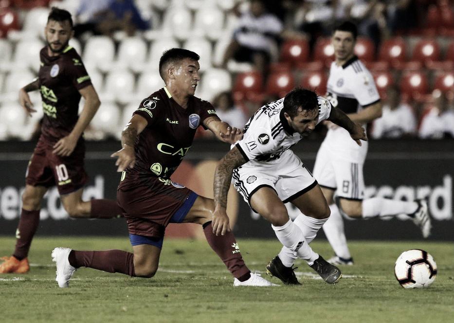 En la lupa: Agustín Verdugo