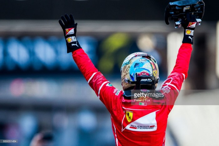 Vettel takes precious Monaco win - as it happened