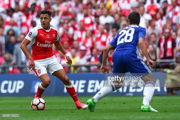 Opinion: Alexis Sánchez would be a perfect fit for Manchester United