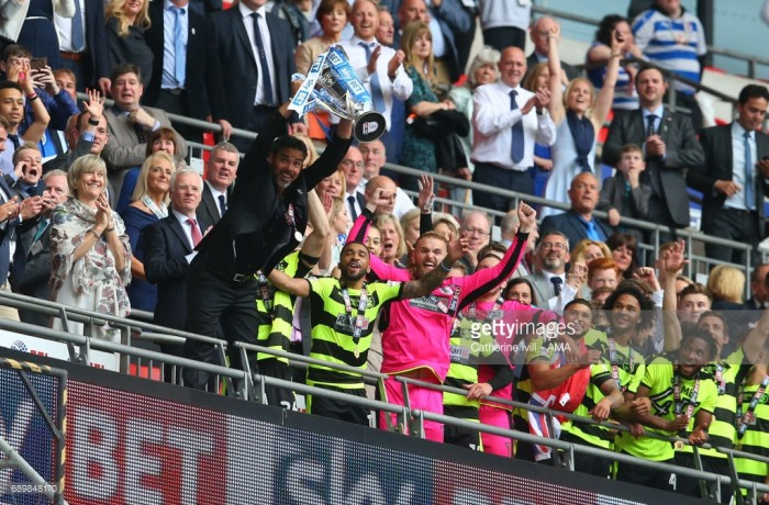 Huddersfield Town's 2017: An unexpected, yet historic, year to remember for the Terriers