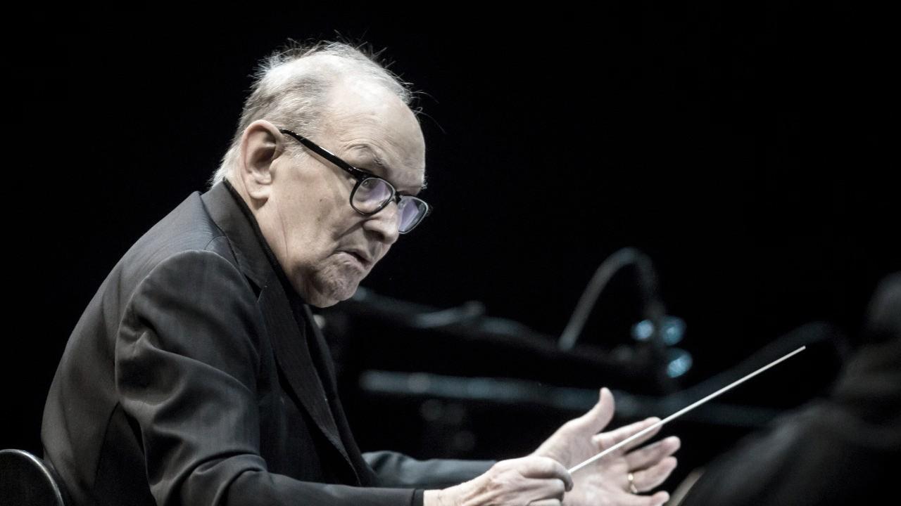 Fallece el genio Ennio Morricone a los 91 años