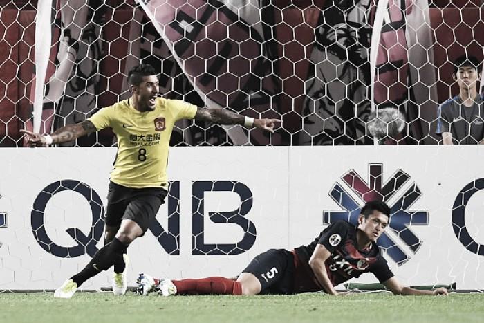 Clube chinês afirma que não libera Paulinho, mas Barcelona ainda tem esperanças