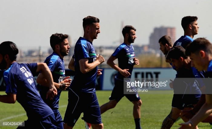 Italy U21 EURO preview: Weight on the shoulders of Azzurrini's golden era