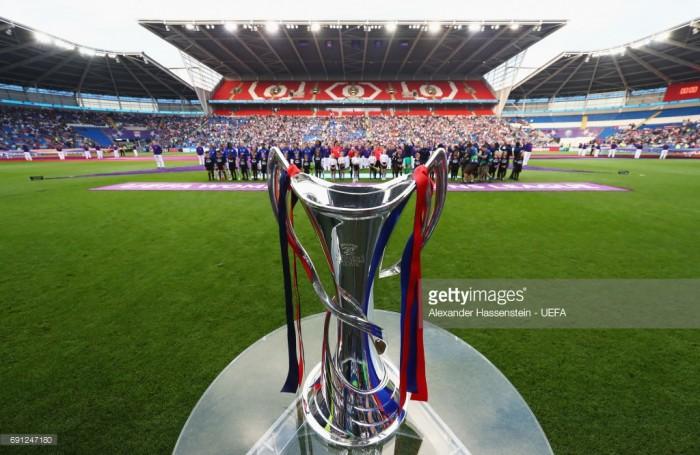 UEFA Women's Champions League quarter and semi-final draws made