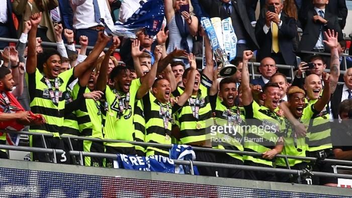 Horror run-in awaits Huddersfield as 17/18 Premier League fixtures are announced