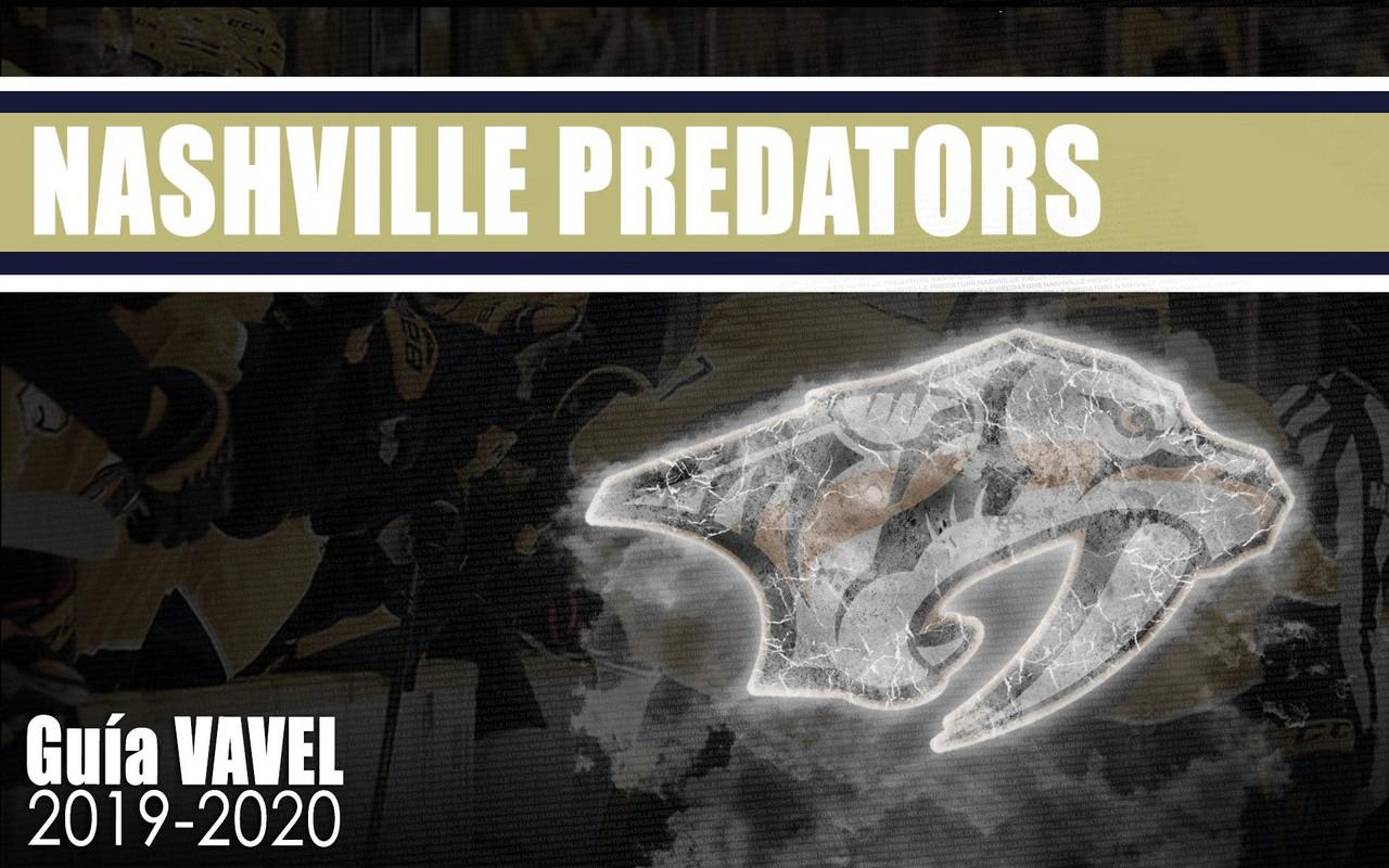 Guía VAVEL Nashville Predators 2019/20: asumiendo el rol de candidato
