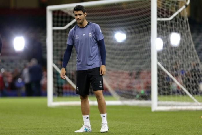 Morata, il Milan non molla ma spunta Mourinho