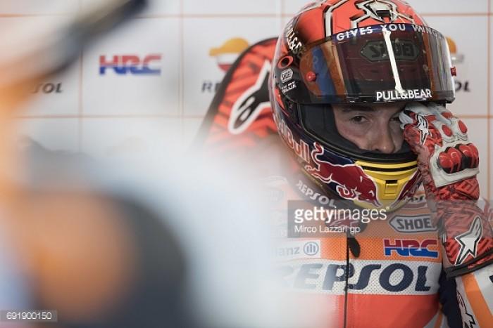 MotoGP: Hondas struggle in Mugello