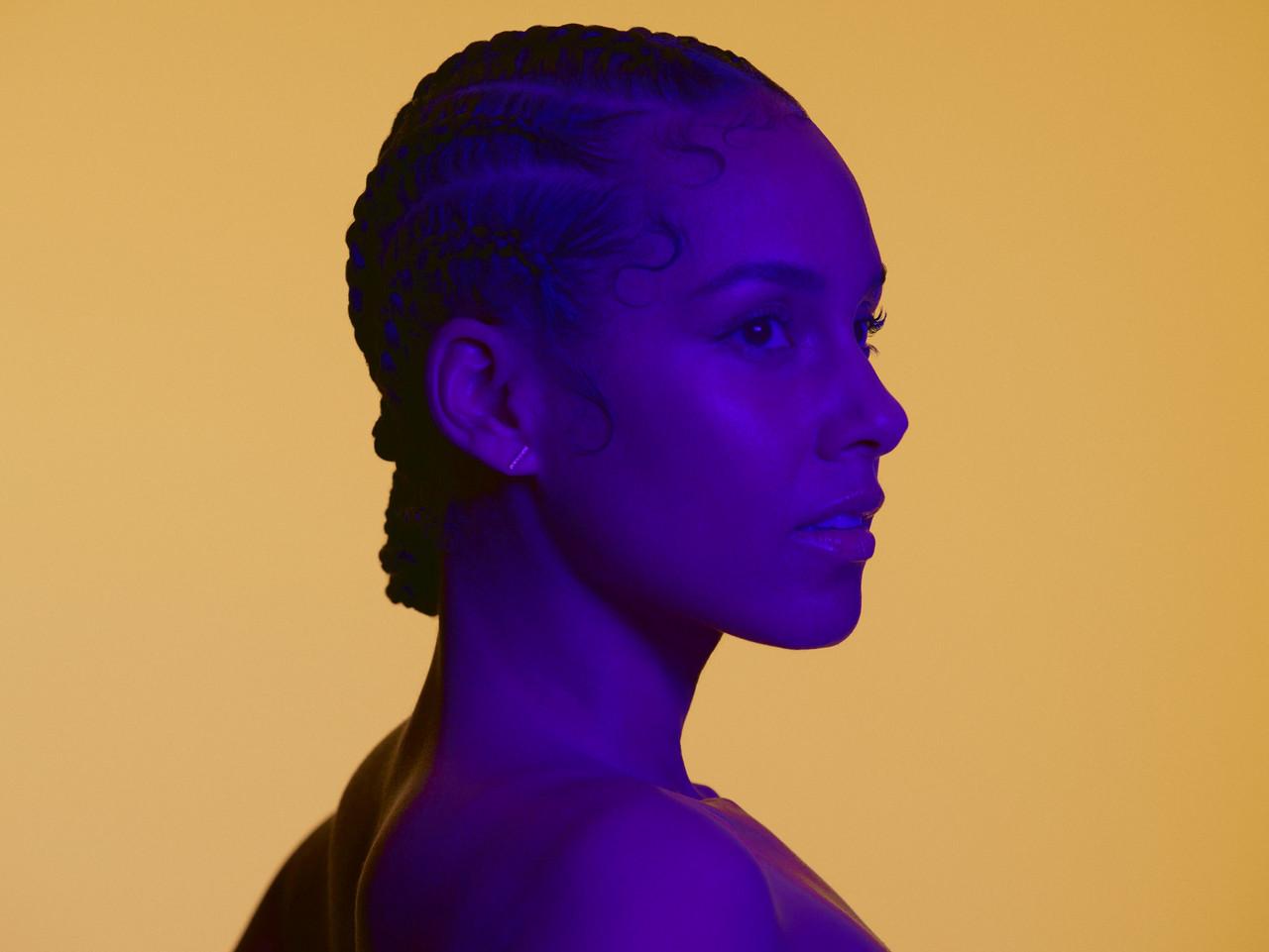 """Alicia Keys lanza su nuevo single """"Love Looks Better"""" y anuncia la fecha de su séptimo álbum"""