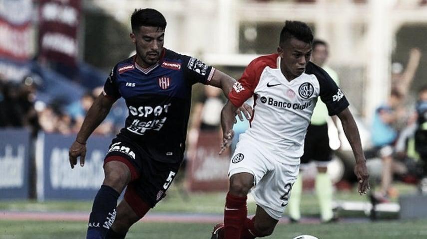 Previa San Lorenzo - Unión: el Tatengue quiere remontar