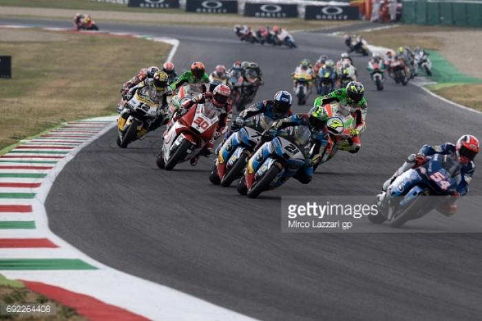 Moto2: Pasini finally gets his win in Mugello