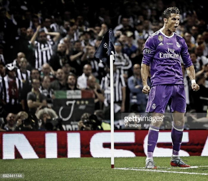 CR7: O Extreminador Implacável (de recordes)