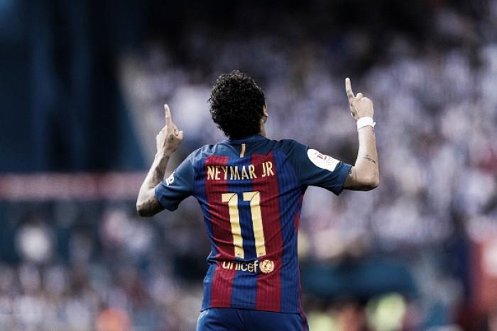 """Ex-agente de Neymar revela motivo da escolha pelo Barcelona: """"Era seu clube do coração"""""""