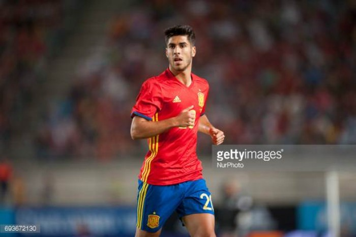 Spain squad brimming with talent ahead of the Under-21 European Championship