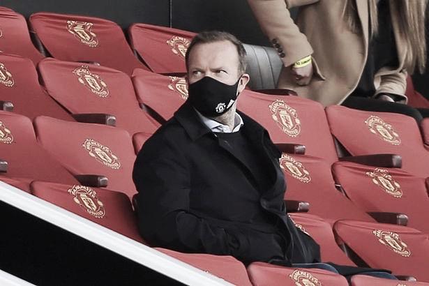 Super League: Ed Woodward renuncia cargo no Manchester United; pressão aumenta sob Agnelli