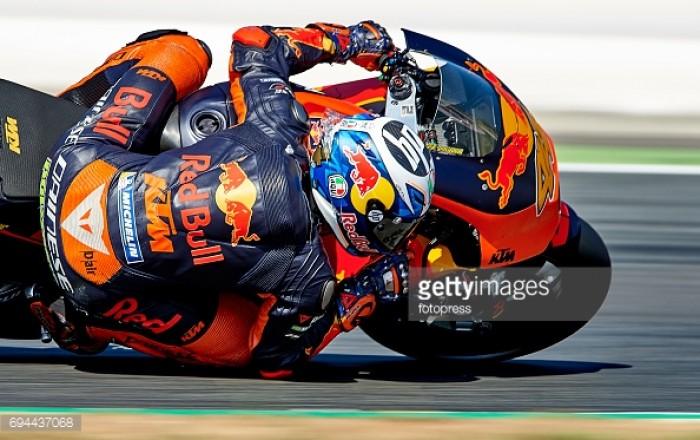 MotoGP: Strong start to debut season for KTM