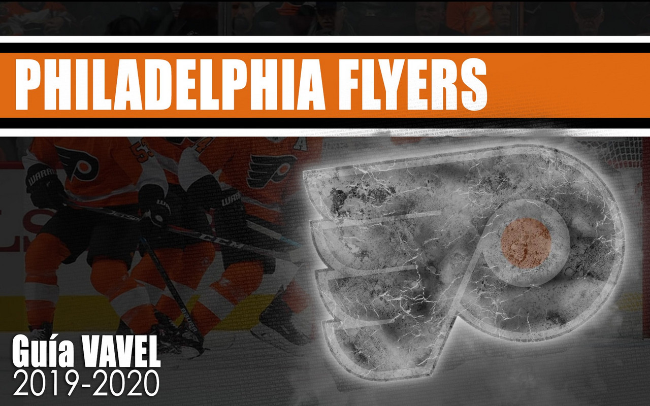 Guía VAVEL Philadelphia Flyers 2019/20: la mente enfocada en los playoffs