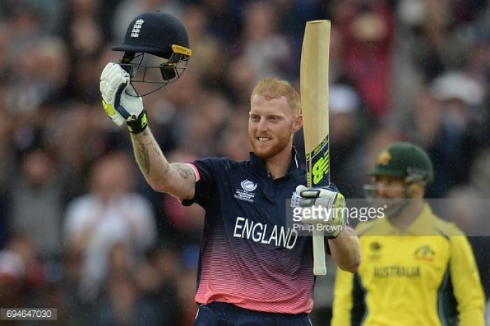 England vs Australia: Superb Stokes eliminates Australia