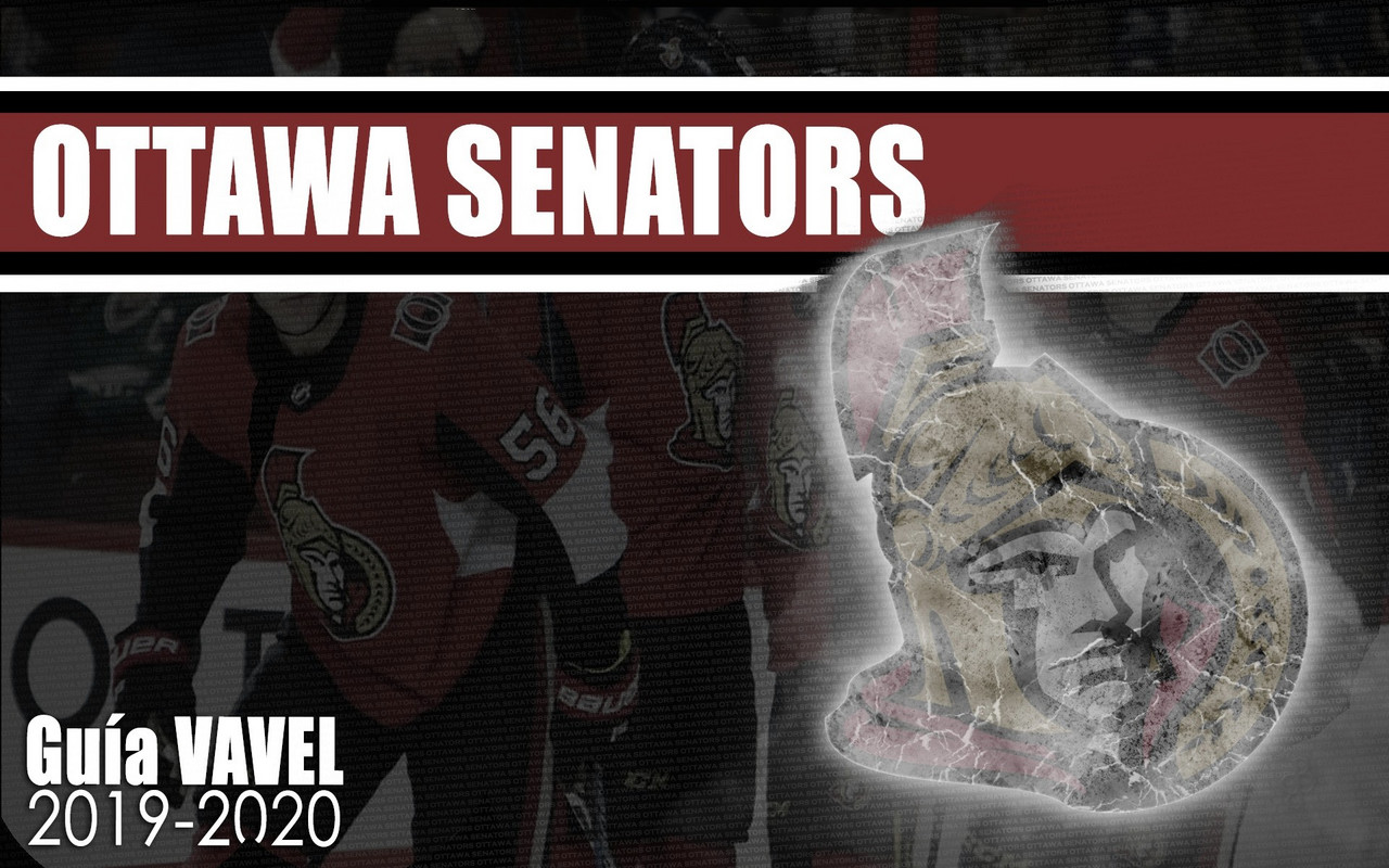 Guía VAVEL Ottawa Senators 2019/20: de reconstrucción a desarrollo