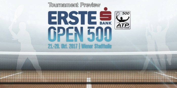 Erste Bank Open: ATP Vienna preview