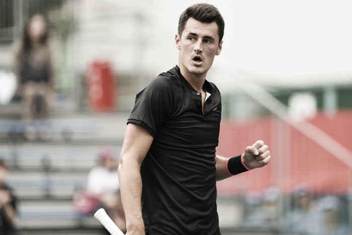Bernard Tomic not guaranteed Australian Open wildcard; Craig Tiley expects a lot from Nick Kyrgios