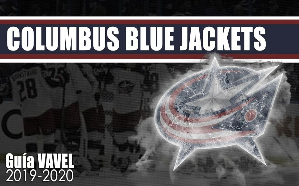 Guía VAVEL Columbus Blue Jackets 2019/20: volver a empezar otra vez