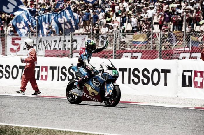 Moto2 - Morbidelli torna a vincere ad Assen