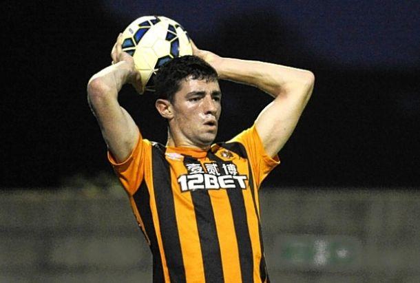 Lenihan cae para seis semanas mientras Diamé podrá estar en Manchester