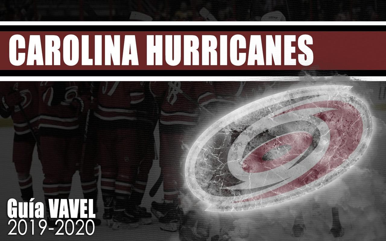 Guía VAVEL Carolina Hurricanes 2019/20: ¡Alerta! Se aproxima temporada de Huracanes