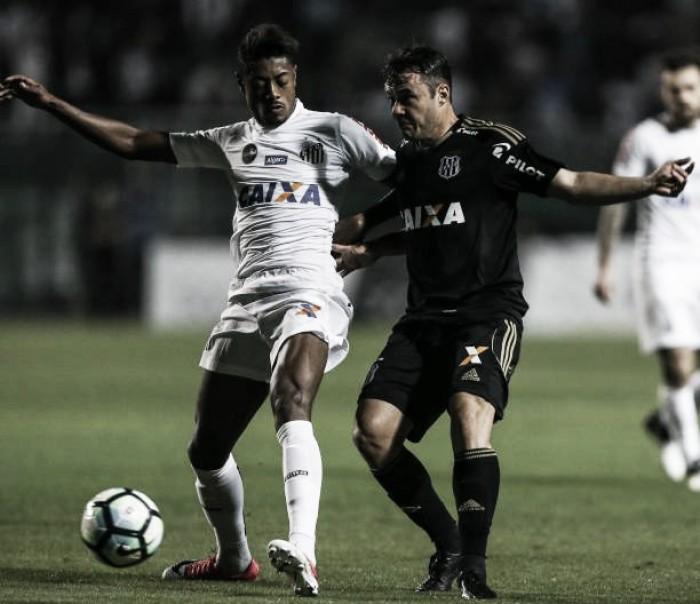 Campeonato Paulista: tudo que você precisa saber sobre Ponte Preta x Santos