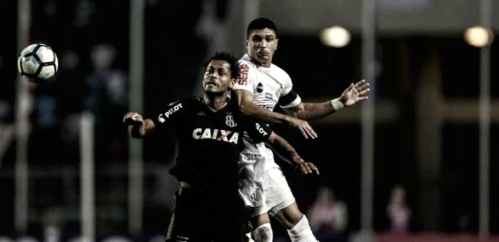 Em busca de reabilitação no Paulistão, Ponte Preta e Santos se enfrentam no Moisés Lucarelli