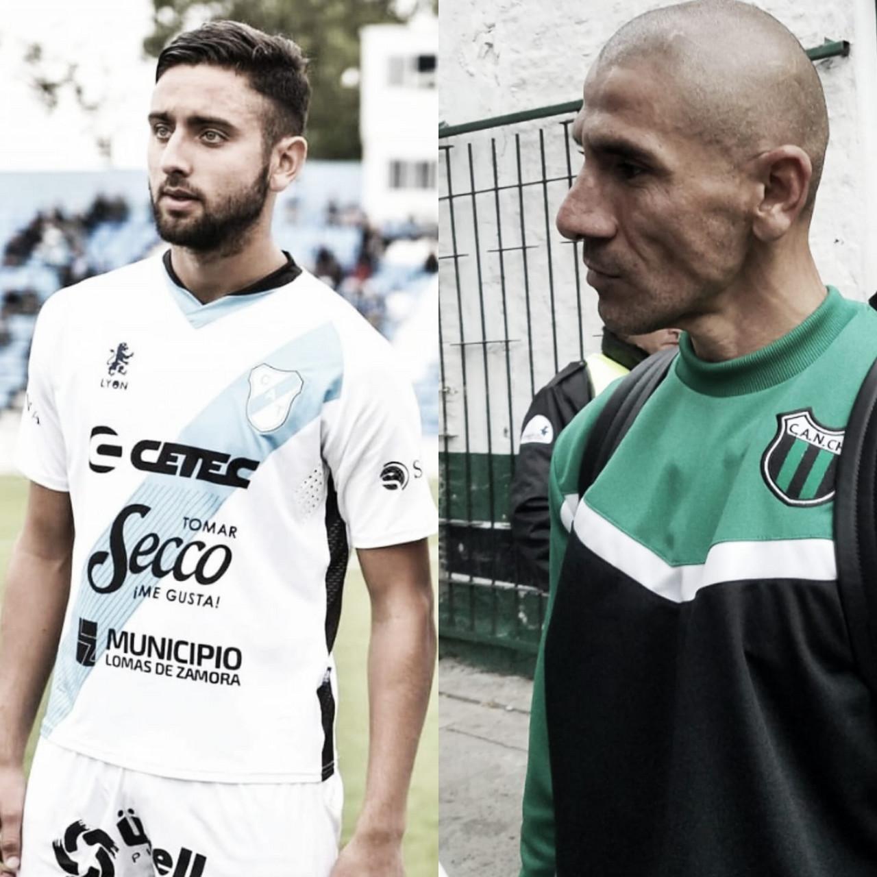 """Cara a cara: Nicolás Demartini vs Daniel """"Cata"""" Díaz"""