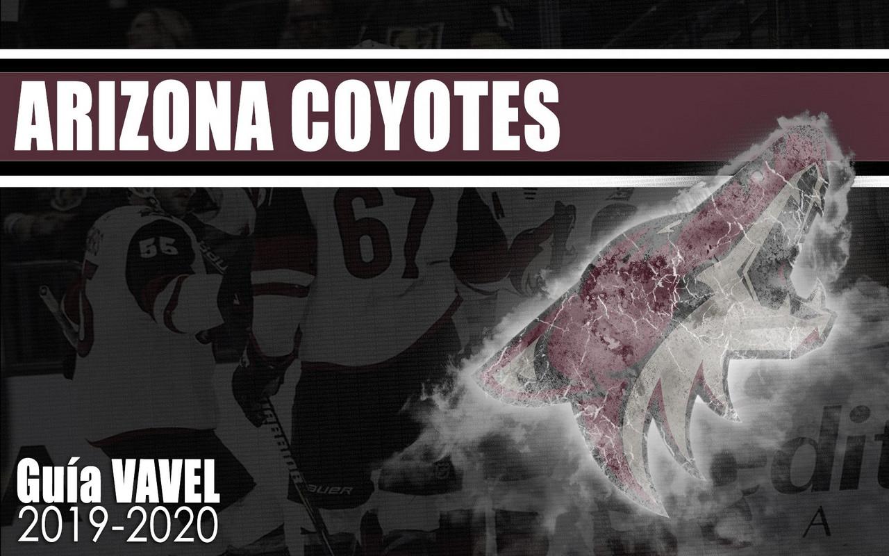 Guía Vavel Arizona Coyotes 2019/20: el momento de dar el salto de calidad