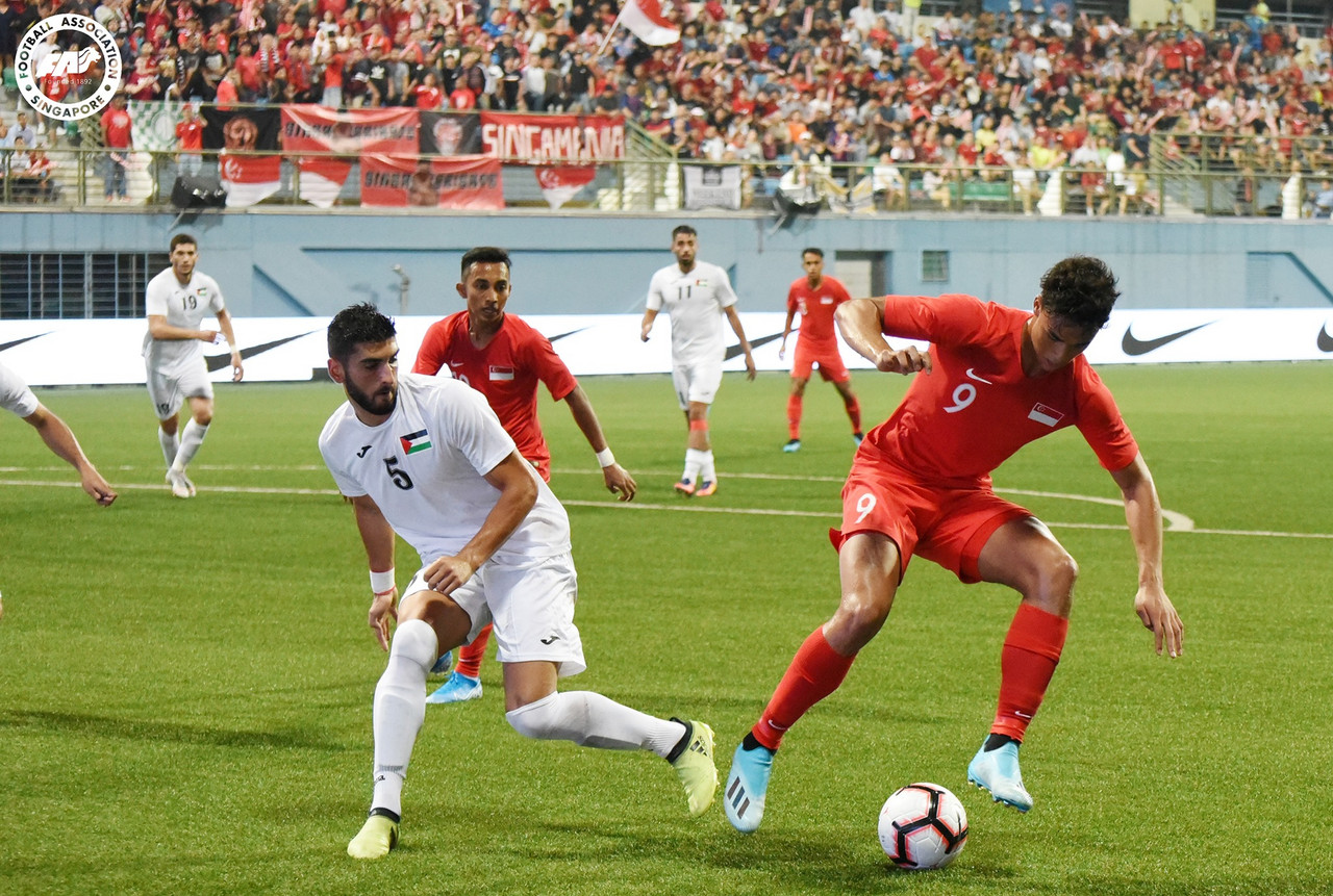 Palestine vs Singapore preview, prediction, team news and more