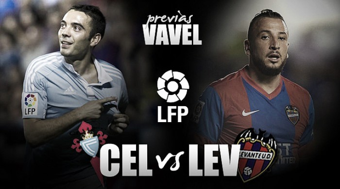 Celta de Vigo - Levante: punto de inflexión en Balaídos