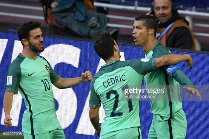 Portugal vs New Zealand Preview: Ronaldo looks to lead Portugal into semi-finals
