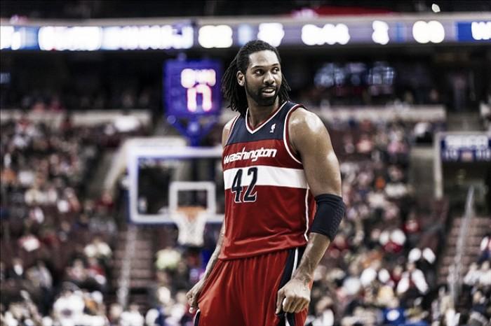 Nenê acerta com Houston Rockets por uma temporada