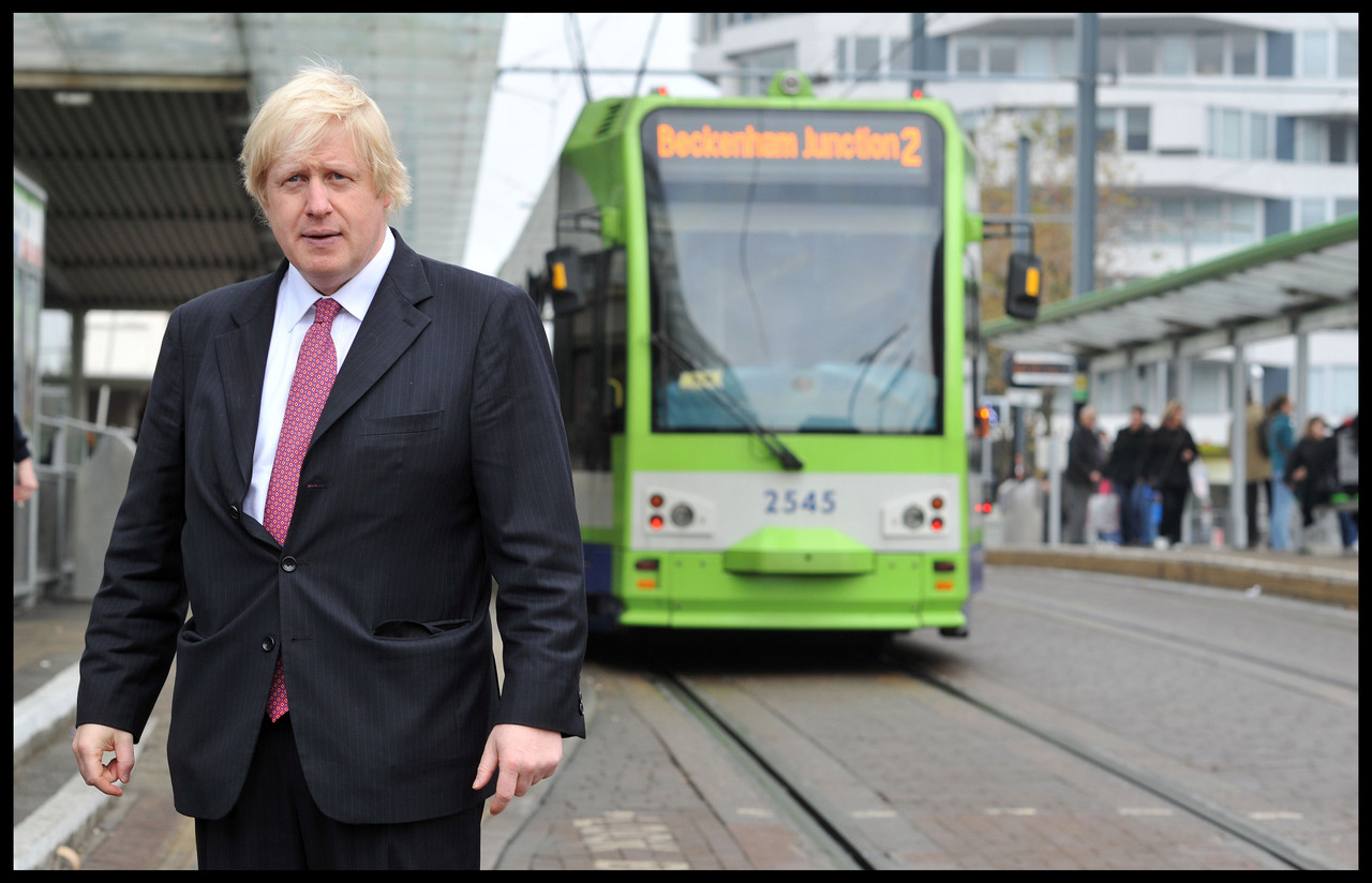 Boris Johnson endurece las negociaciones con Bruselas