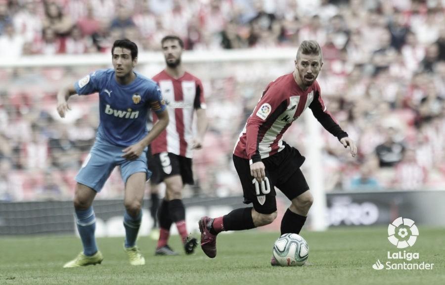 Athletic Club de Bilbao, los leones desenjaulados