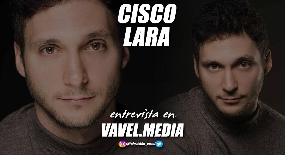 """Entrevista. Cisco Lara: """"La clave de la actuación está en centrarte en tu progreso para mejorarlo cada vez más"""""""