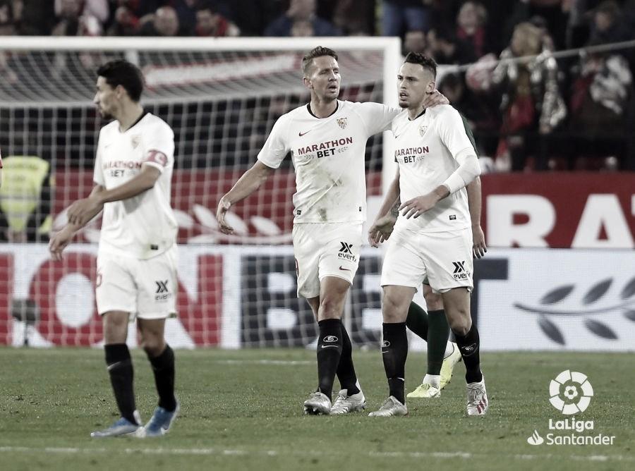 Análisis del rival: el Sevilla, con un viejo conocido