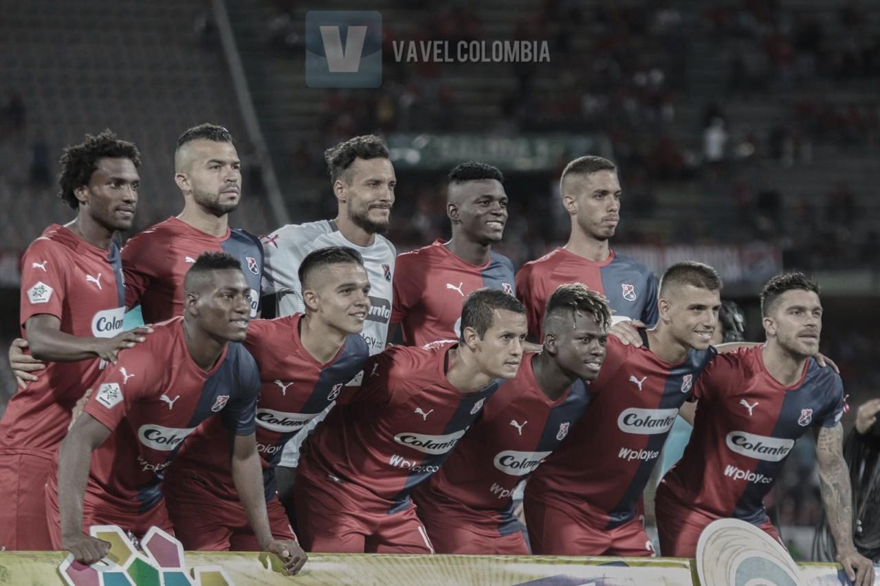 Puntuaciones en Independiente Medellín luego de salir victorioso ante Alianza Petrolera
