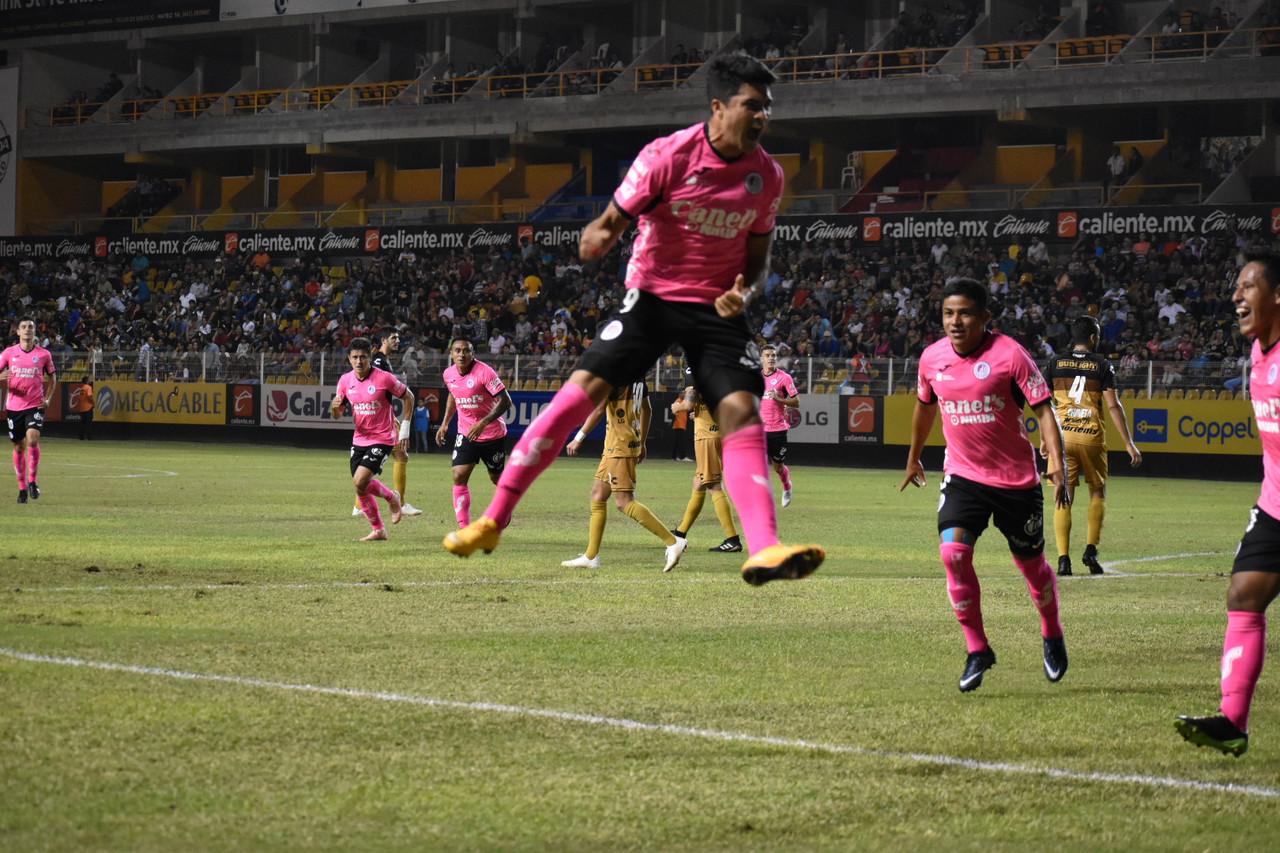 Gana boletos para la semifinal y apoya al Atlético de San Luis