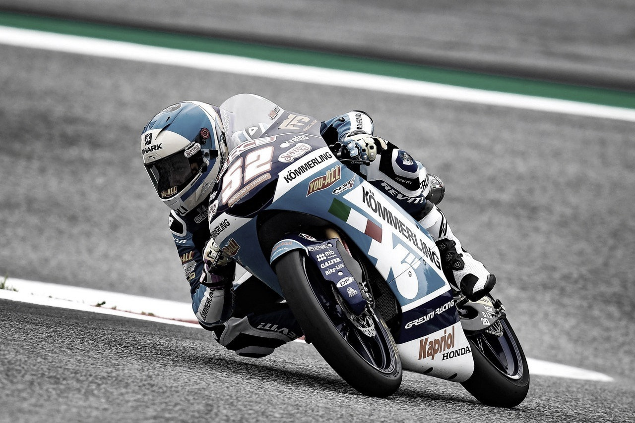 Jeremy Alcoba seguirá con el Gresini Racing en 2021